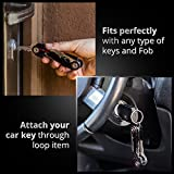 Smart Key Holder Organizer up to 36 standard