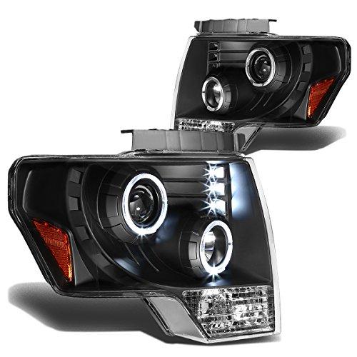 2012 f150 headlight assembly - 7