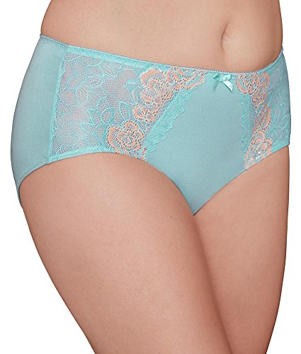 Bramour Brooklyn Brief, 4X, Blue