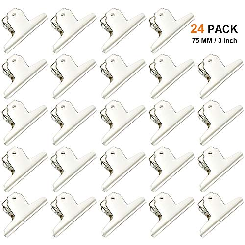 Highest Rated Paper Clamps