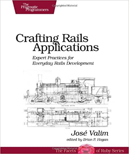 Crafting rails applications expert practices for everyday rails crafting rails applications expert practices for everyday rails development pragmatic programmers 1st edition fandeluxe Images