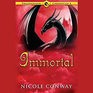 Immortal Audiobook