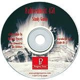Fahrenheit 451 Study Guide CD-ROM