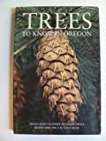 Trees to Know in Oregon, Edward Jensen, 1931979049