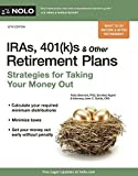 img - for By Twila Slesnick PhD - IRAs, 401(k)s & Other Retirement Plans: Strategies for Taking You (Twelfth) (2015-07-15) [Paperback] book / textbook / text book
