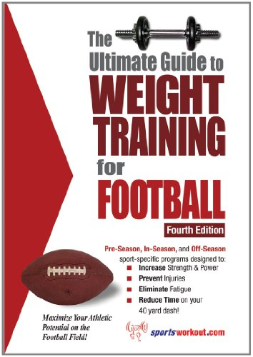 (The Ultimate Guide to Weight Training for)