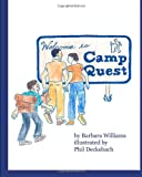 Welcome to Camp Quest, Barbara Williams, 1491055219