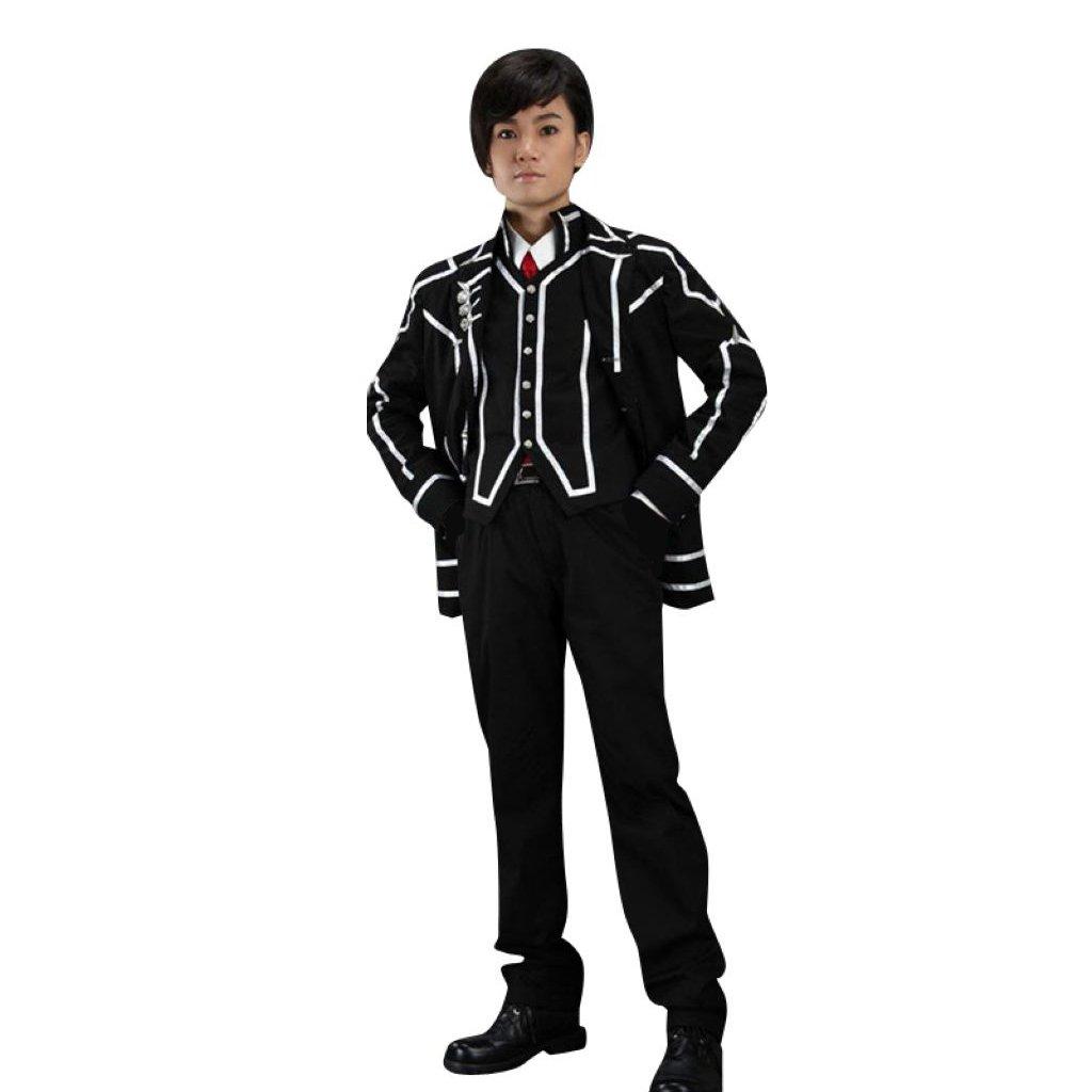 al precio mas bajo Dream2Reality Disfraz de vampiro vampiro vampiro knight para cosplay para hombre, talla L  mejor servicio