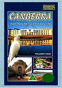 Canberra Australia's Capital City