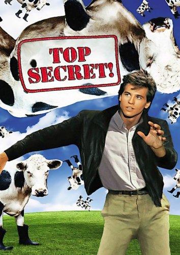 Top Secret Film