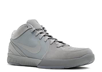 sneakers for cheap 81cee 4bd8e NIKE Zoom Kobe 4 FTB  Fade To Black  - 869450-005 - Size