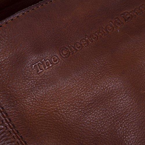 l'épaule Brand cm à Sac porté Chesterfield Layan cuir main à The 27 qRfBU8Pf