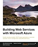 Building Web Services with Microsoft Azure