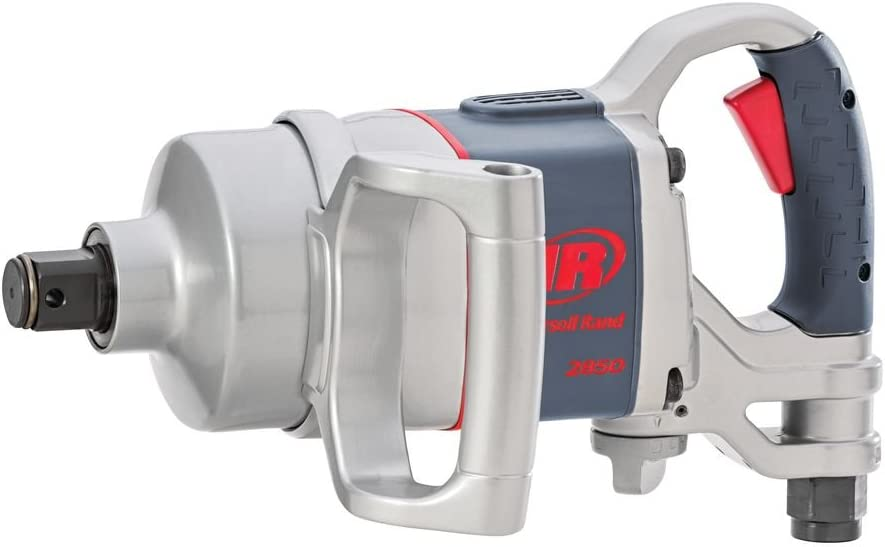 """Ingersoll Rand 2850MAX 1"""" Impact Wrench, Standard"""