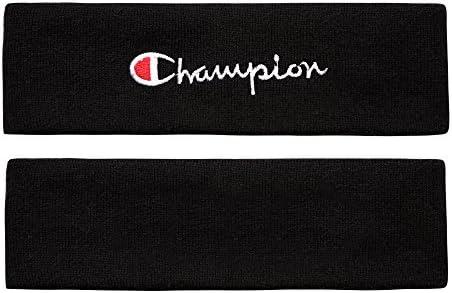 Tennis-Fits for Men and Women Eras edge Champion Sweatband Headband Perfect for Basketball Running Football