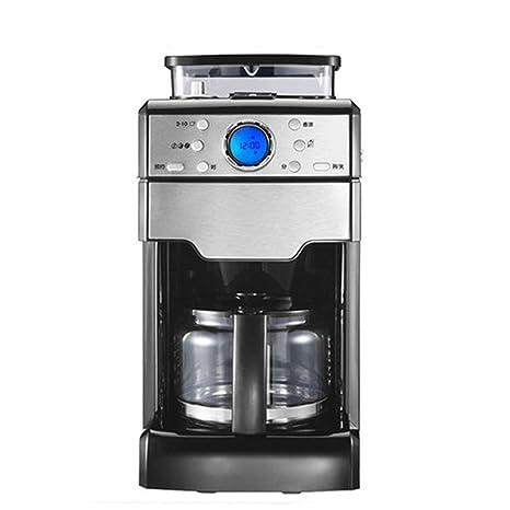 Amazon.com: Kitzen 10Cup- Máquina automática de espresso ...