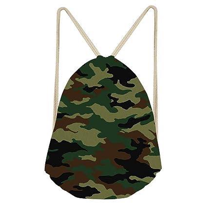Amazon.com   Camo Fashionable Graphic Uniform Inspired ...