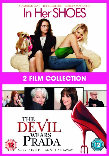 Shoe Devil - In Her Shoes / Devil Wears Prada Double Pack [DVD]