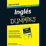 Ingles Para Dummies® Audio Set | Jessica Langemeier