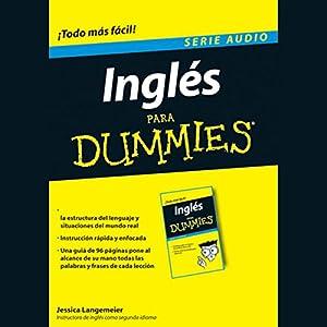 Ingles Para Dummies® Audio Set Audiobook