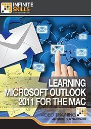 Microsoft Outlook 2011 (Mac) [Online Code]