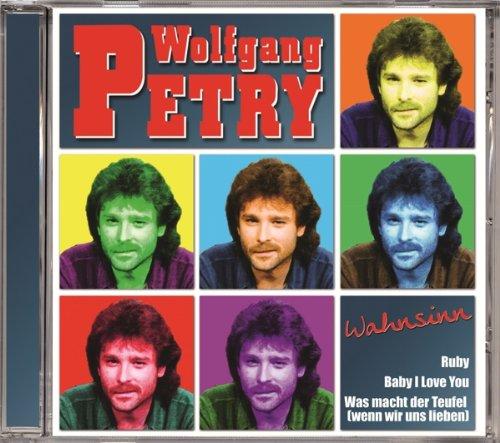 Wolfgang Petry - Wolfgang Petry-Wahnsinn - Zortam Music