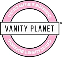 Vanity Planet Tame Pro-Style Titanium Tourmaline Flat Iron, Black