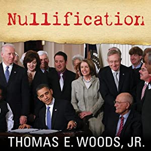 Nullification Audiobook