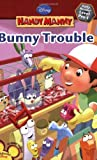 Bunny Trouble, Susan Ring, 1423110250