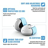 Alpine Hearing Protection Muffy Baby Ear