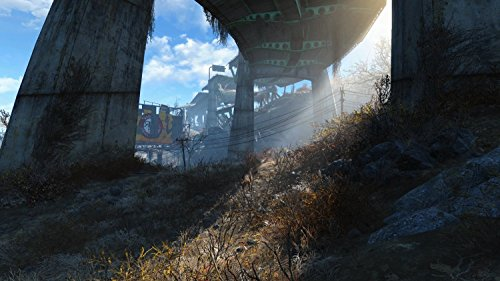 Fallout 4 (with Fallout 3 DLC) Xbox One Game by Bethesda (Image #7)