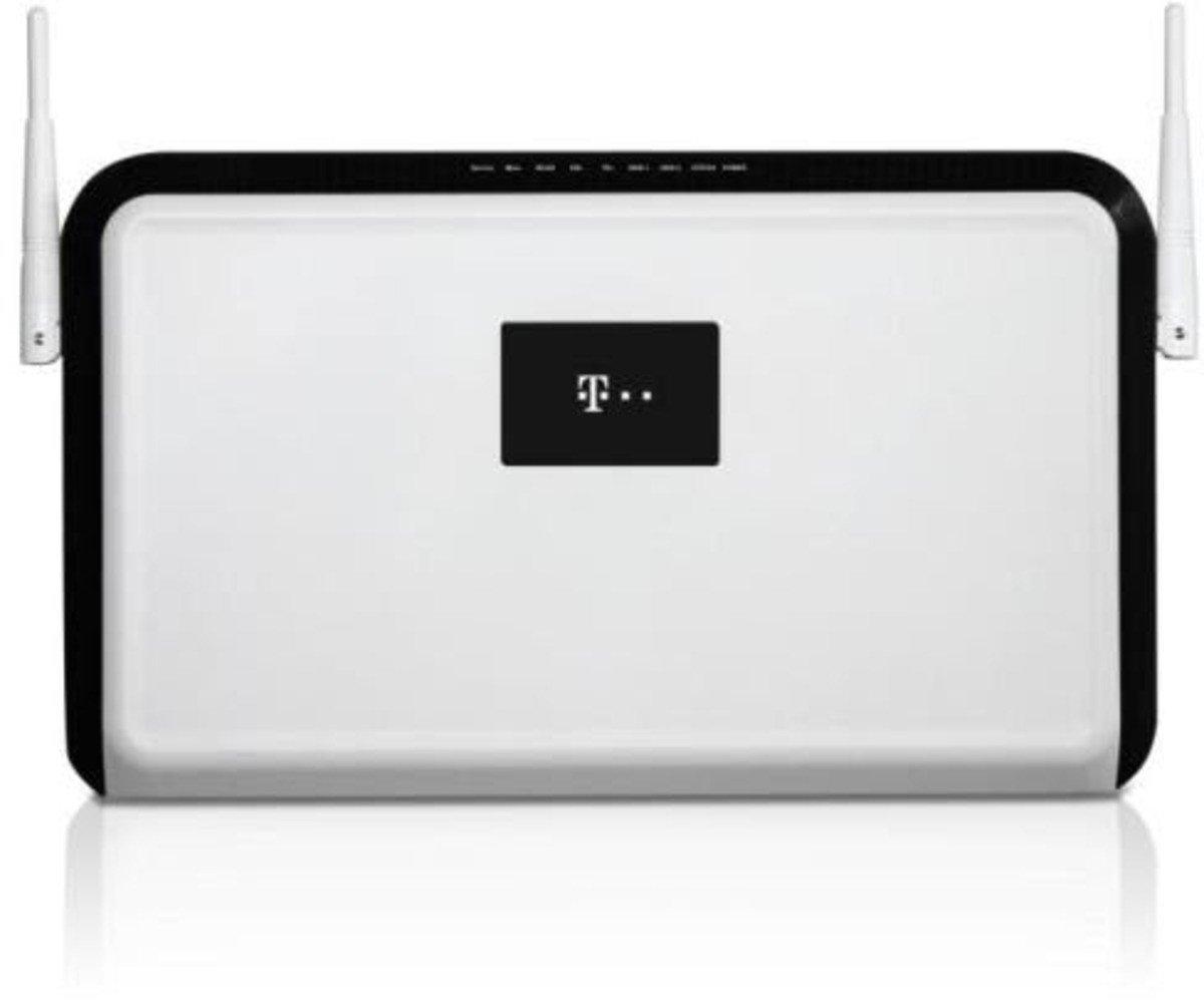 TELEKOM Digitalisierungsbox Smart Business-Router: Amazon.de ...
