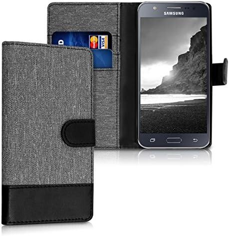 kwmobile Funda para Samsung Galaxy J5 (2015): Amazon.es: Electrónica