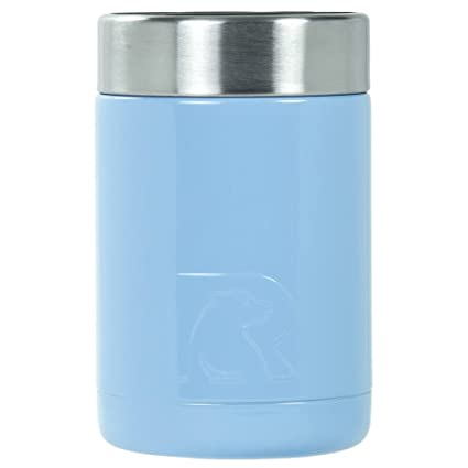1e2b80138ed Amazon.com: RTIC Double Wall Vacuum Insulated Can (Carolina Blue): Kitchen  & Dining