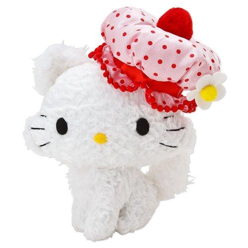 Charmy Kitty Stuffed Toy (Strawberry) Charmy Kitty