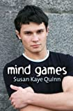 Mind Games (Mindjack Origins #1) – A Prequel Novella to Open Minds