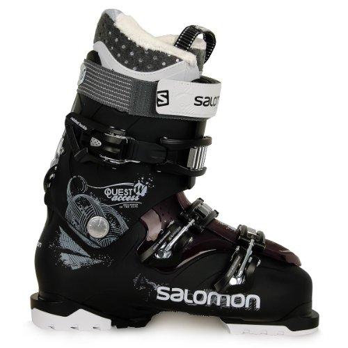 W Quest 55 Chaussures Ski X SALOMON Access Femme De xzCCqYwa