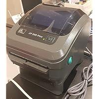 Zebra ZP500 Plus Thermal Label BarCode Printer USB/Serial ZP500-0103-0018