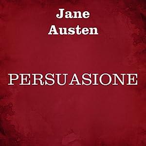 Persuasione Audiobook