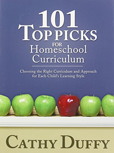 101 Top Picks for Homeschool Curriculum (Best Homeschool Literature Curriculum)