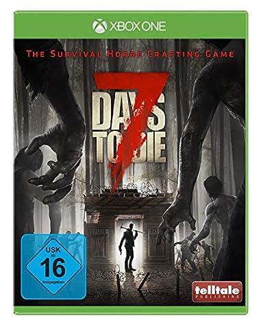 7 Days to Die (7 Day To Die)
