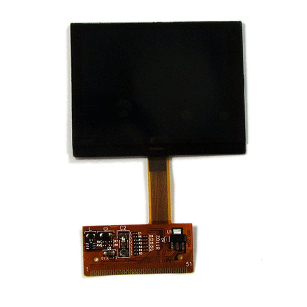 PolarLander LCD Display screen For audi TT A4/A6 Jaeger dashboards Newly For AUDI TT VDO LCD Display Screen