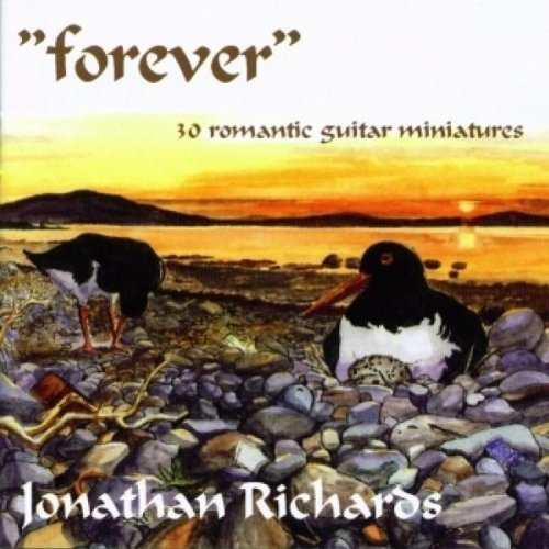 - Forever: 30 Romantic Guitar Miniatures by Forever: 30 Romantic Guitar Miniatures (2013-08-05)