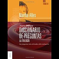 Diccionario de Preguntas. La Trilogía. Tomo 3
