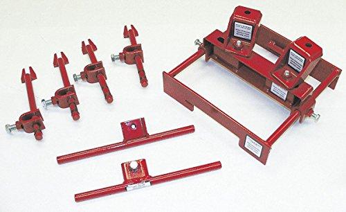 Transmission Jack Adapter, 1000 (Gray Transmission Jack)