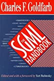 [(The SGML Handbook)] [By (author) Charles F. Goldfarb] published on (February, 1991)