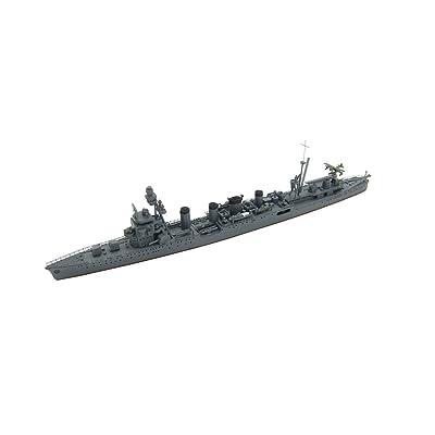 1/700 de la Serie Especial cruiser 105 luz marina de guerra japonesa Naka (Jap?n importaci?n / El paquete y el manual est?n escritos en japon?s): Juguetes y juegos