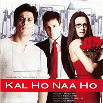 Image result for kal ho na ho
