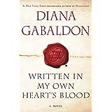 Written in My Own Heart's Blood (Outlander series Book 8)