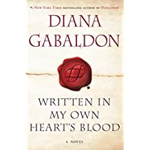Written in My Own Heart's Blood (Outlander series Book 8)